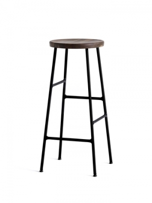 Cornet Bar Stool designed by Jonas Trampedach for HAY, HAY Cornet Stool