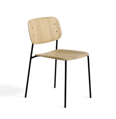 Soft Edge 10 chair designed by  ISKOS-BERLIN for HAY, HAY Soft Edge 10 chair