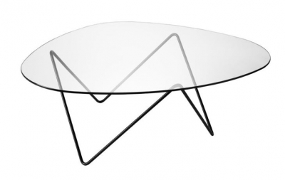 Pedrera Coffee Table designed by Barba Corsini for GUBI, Gubi Pedrera table