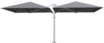 Unity Unbrella by Shadowspec, Shadowspec outdoor umbrella Unity