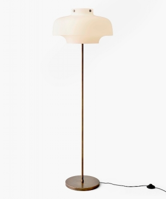Copenhagen SC14 Floor Lamp designed by Space Copenhagen for &Tradition, Copenhagen lamp &Tradition , Space Copenhagen Lamp &Tradition