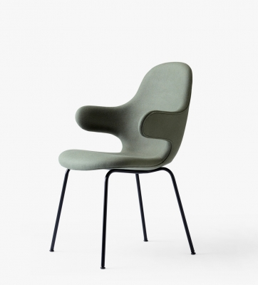 Catch chair designed by Jaime Hayon for &Tradition, Catch dining Chair JH &Tradition