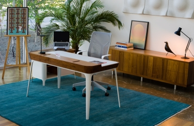 Home office furniture from designcraft
