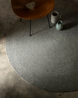 Armadillo Rug Classic collection Braid