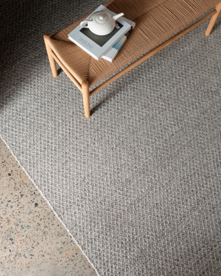 Armadillo Rug Classic collection Sherpa Weave