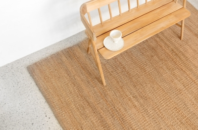 Armadillo Rug Classic collection Nest