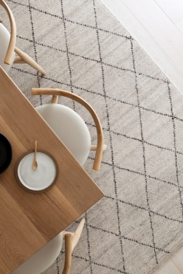 Armadillo Rug Classic collection Atlas