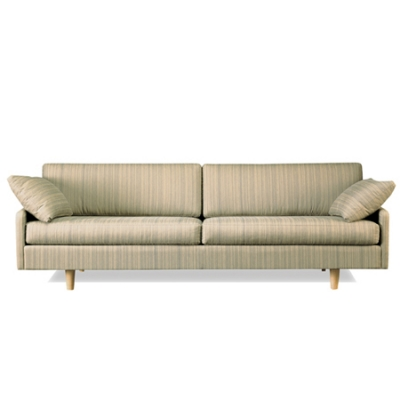Hudson Lounge by Norman + Quaine, Hudson Lounge by Norman & Quaine, Hudson 2 seater lounge, Hudson 3 seater lounge.